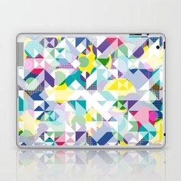 Aztec Spot  Laptop & iPad Skin