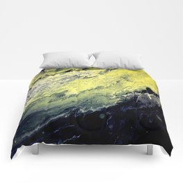 R8 Comforters