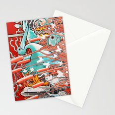 Wetland Expansion Stationery Cards