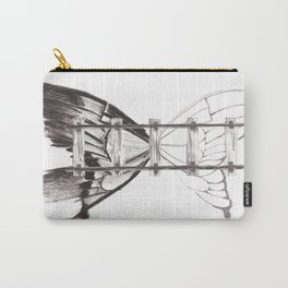 Journeys Carry-All Pouch