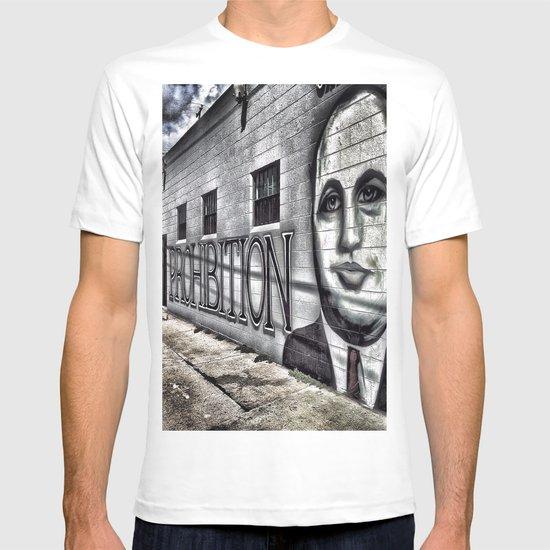 Prohibition T-shirt