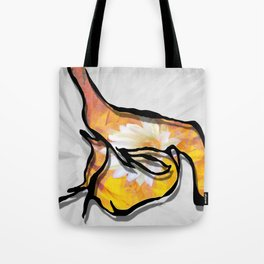 Free Yourself From Negative Thoughts Tote Bag
