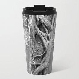 You're So Twisted Travel Mug