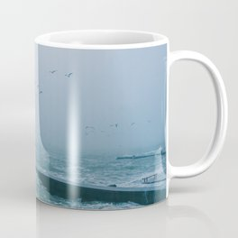 Hey, storm Coffee Mug