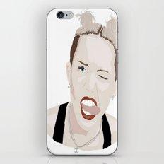 Bangerz. iPhone & iPod Skin