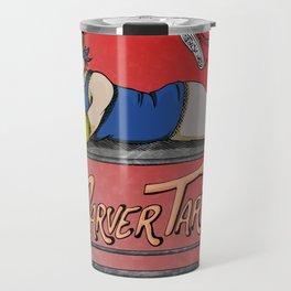 MarverTart Travel Mug