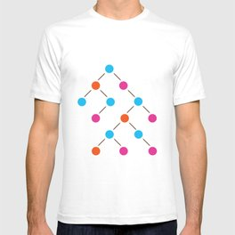 Binary Search Tree | Comp Sci Series T-shirt