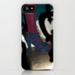 Legs 2. iPhone Case