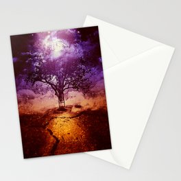 Infinity Stationery Cards
