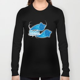 Muon! Long Sleeve T-shirt