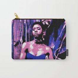 Berry Jam Carry-All Pouch