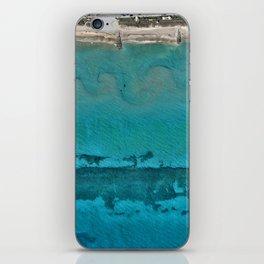 Coast 05 iPhone Skin
