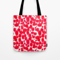 Platelets Tote Bag
