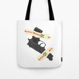 Haaaaaaans! Tote Bag
