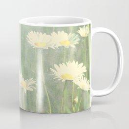 HAZY DAISIES Coffee Mug