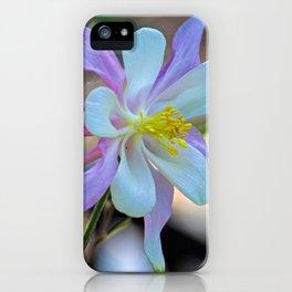 Natures Handiwork iPhone Case