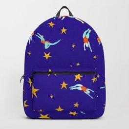Defy Gravity Backpack