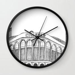 Citi Field Wall Clock