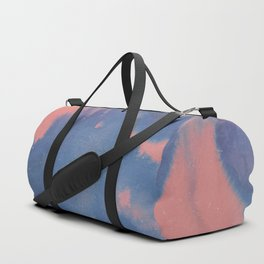 Don't give Yourself away Duffle Bag