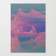Sierra Canvas Print