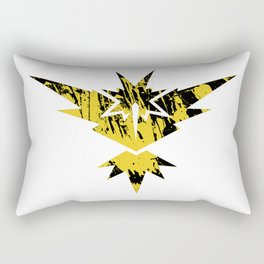 Instinct Rectangular Pillow
