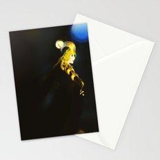 Dark Orb Stationery Cards