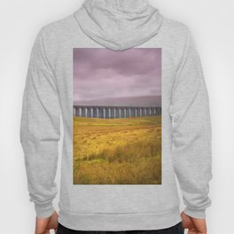Ribblehead Viaduct Hoody