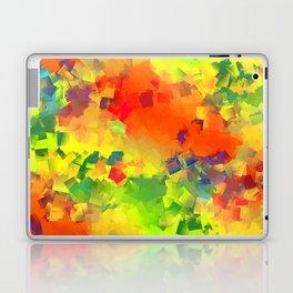 Happy party Laptop & iPad Skin