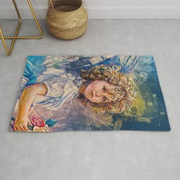 Guardian Angel Rug