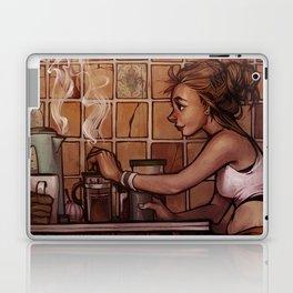 Cafe Presse Laptop & iPad Skin