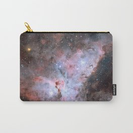 Stars in Space Astronomy Art Carry-All Pouch