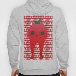 Watermelon blodbaby Hoody