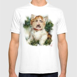 merry cagemas  T-shirt