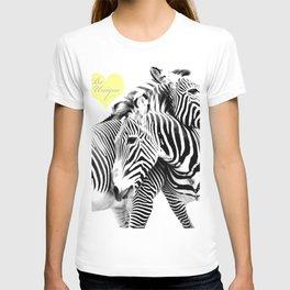 Be Unique 2 T-shirt