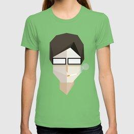 Nerd's Smoking Head T-shirt