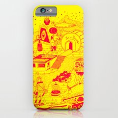 EL TANQUE CARCEDO Slim Case iPhone 6s