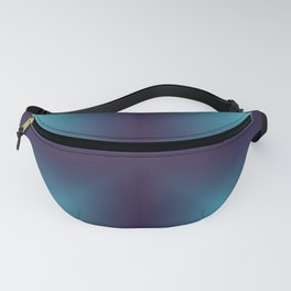 Window to another dimension Fanny Pack