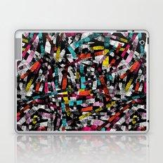 Mack the knife Laptop & iPad Skin