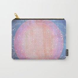 Constellation Dreams Carry-All Pouch