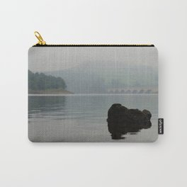 Ladybower Reservoir - The rock Carry-All Pouch