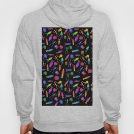 Electric Life Hoody