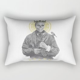 Felon's Wage ≠ Felon's Gift Rectangular Pillow