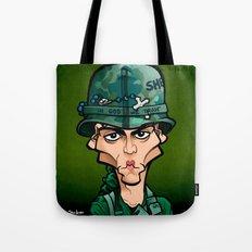 Lerner Tote Bag
