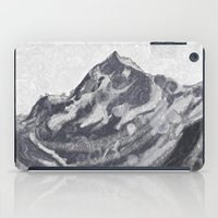 cook iPad Cases featuring Cook Grey by varvar2076