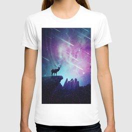 Majestic dear T-shirt