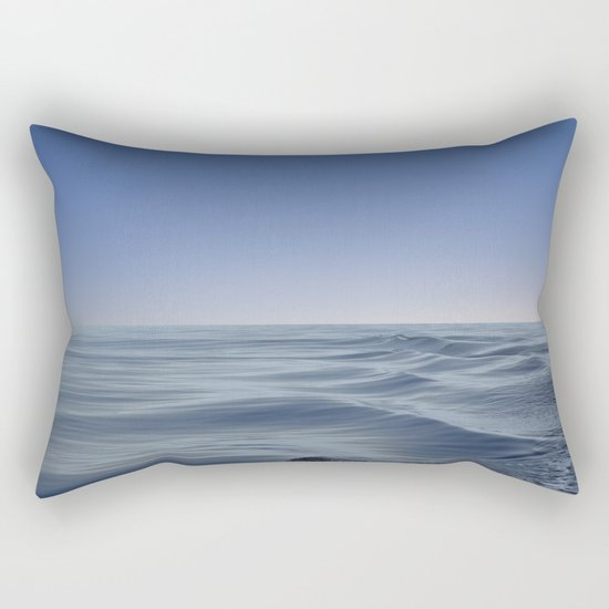 Ethereal Moment Rectangular Pillow