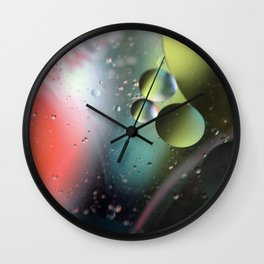 MOW16 Wall Clock