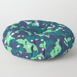 Woodland Floor Pillow