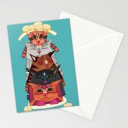 PANCATS Stationery Cards