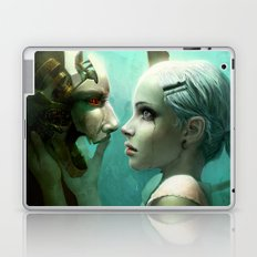 Impossible Lov3 Laptop & iPad Skin